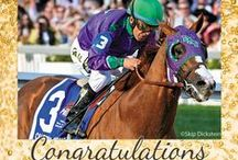 2014 Eclipse Awards / The winners and ceremony of the 2014 Eclipse Awards.