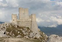 Castles of Italy / Castles up and down the boot