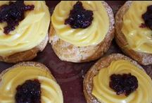 Italian Dolci / Dolci, dolci and more dolci, for Italy lovers with a sweet tooth