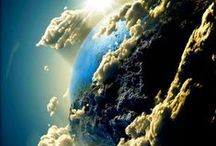 planet earth / nature