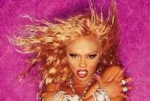 Lil Kim       did it first / Provocative* fierce *small in size *but big in music and fashion history