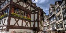 Strasbourg - Alsace / Strasbourg