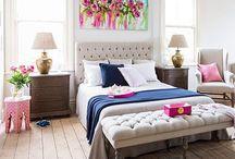 Bedroom / #home #interior #bedroom