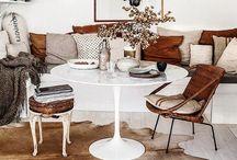 Dining Room / #home #interior #diningroom