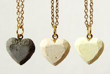 Handmade accessories / #DIY #handmade #handcrafted #handmadejewelery #handmadeaccessories
