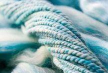 Weaving/Spinning/Yarn