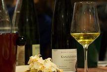 Alsace - Autour du vin