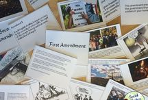 Teaching with Primary Sources / Ideas and tips for incorporating primary sources into Social Studies instruction.