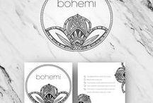 Business Cards / #businesscards #brand #branding #brandidentity