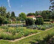 Alsace - Parcs et jardins