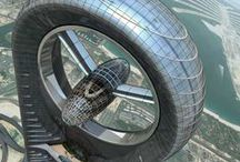Futuristic Architecture / Futuristic Architecture