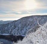 Alsace en hiver