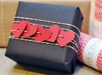 decorare sacchetti da regalo