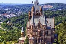 Old Castles / Old castles architecture.