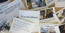 Constitution / Find great ideas for teaching the Constitution in US History.