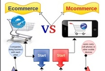 e-commerce + B2B / by ArtyWalls