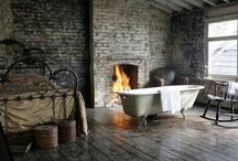 Cast Iron Baths & Bathrooms