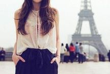 I want to go to Paris.