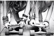 skate  / by Gisele Farias
