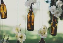 Wedding ideas and decoration