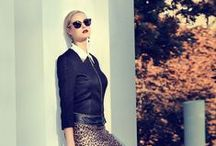 Fashion Photography / Koridor'da yapılan çalışmalar...