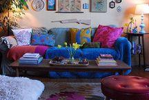 Room ideas / by Melissa Samayoa