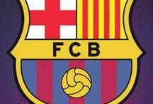 Keep Calm and Love FC BARCELONA