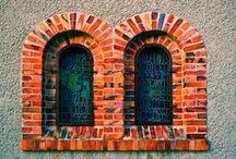Doors & Windows / Old Doors and Windows
