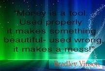 Financial Quotes / Quotes from the great people around the world.