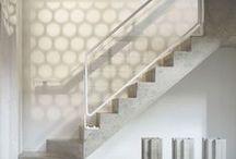 • Stairs & Ladder •