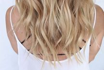 Fashion, Hair & Beauty