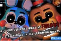 Gameplay #FiveNightsatFreddy's2 / Take a look at this tutorial gameplay of the second part of the famous indie horror game Five Nights at Freddy's.