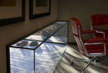 architectures/interior