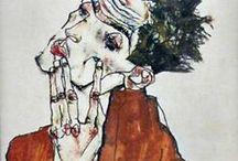 artworks & paintings