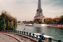 Travel @ France