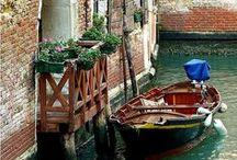 Travel @ Italy