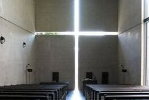 church architecture / our favorite examples of church architecture, chapels, temples and religious buildings