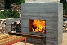 fireplaces / favorite outdoor fireplaces, modern fireplaces