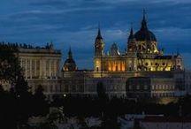 España - Madrid / Acompañanos a conocer esta región de España que te traemos fruto de nuestros viajes y de aportaciones de esta red
