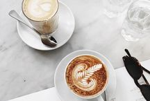 COFFEE & TEA♡