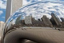 travel | chicago / travel destination and sights for chicago, illinois.
