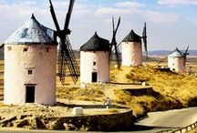 España - Castilla la Mancha