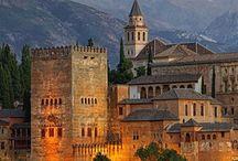 España - Andalucia / Acompañanos a conocer esta región de España que te traemos fruto de nuestros viajes y de aportaciones de esta red
