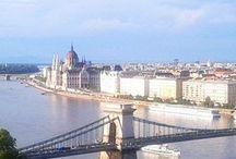 Hungría / Nuestras experiencias y las encontradas en esta red, de caracter inspirador