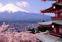 Japón / Nuestras experiencias y las encontradas en esta red, de caracter inspirador