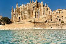 España - Baleares / Acompañanos a conocer esta región de España que te traemos fruto de nuestros viajes y de aportaciones de esta red