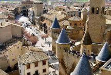 España - Navarra / Acompañanos a conocer esta región de España que te traemos fruto de nuestros viajes y de aportaciones de esta red
