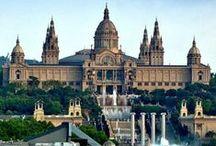 España - Cataluña / Acompañanos a conocer esta región de España que te traemos fruto de nuestros viajes y de aportaciones de esta red
