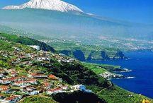 España - Canarias / Acompañanos a conocer esta región de España que te traemos fruto de nuestros viajes y de aportaciones de esta red