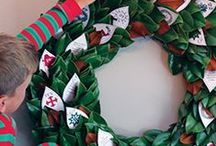 2016 Holiday Collection / From our Fresh Golden Woodlands wreaths full of elegance, to our Coastal Christmas Collection that will bring a touch of the sea wherever you are, our 2016 Holiday Collection will bring warmth to your holiday season no matter what the weather.